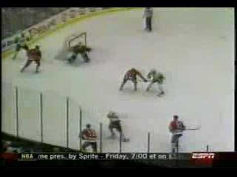 NHL Cancels 2004/05 Season
