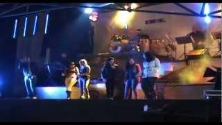 Orquesta FANTASIA 2012  (ai Si Che Pego)1.MPG