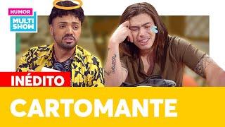 Os Roni acreditam em CARTOMANTES?! | Os Roni EP4 14/10/19 Parte 1 | Humor Multishow