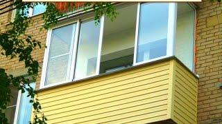 харьков ремонт балконов под ключ(демонтаж старой рамы сварка-монтаж нового каркаса,обшивка:внешняя и наружная. утепление,новые окна и крыша...., 2011-02-25T09:53:28.000Z)