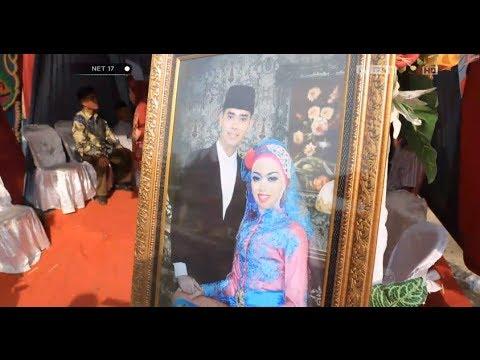 NET17 - Adat pernikahan Bajapui atau membeli laki laki asal masyarakat Minang Pariaman
