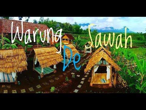 kuliner-vlog-warung-de-sawah-dau-malang