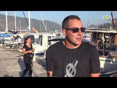 Big Game Fishing u Herceg Novom
