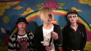 2013年4月6日 中野医師会~春のお花見キラー2013 SUPER DX~ 川崎CLUB C...