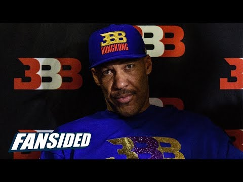 Is LaVar Ball The Worst Parent Of The Year? | That Ain't Right