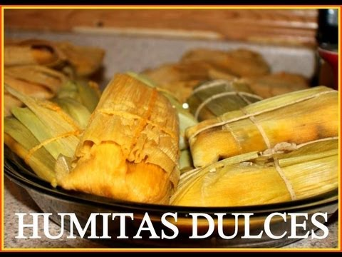Descubre la receta de las ricas humitas. (Video: YouTube)