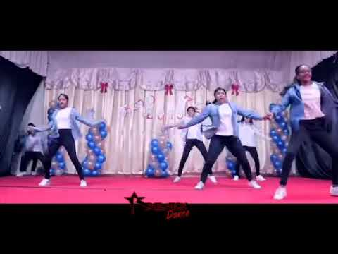 BIGIL BIGILUMA DANCE performance   REVELATION DANCE   FRANCE