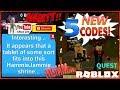 🎃 Roblox Mining Simulator Gameplay! SPOOKY Update! 5 NEW CODES in desc! Last NPC Quest! LOUD WARNIN