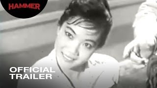 Passport To China / Original Theatrical Trailer (1961)