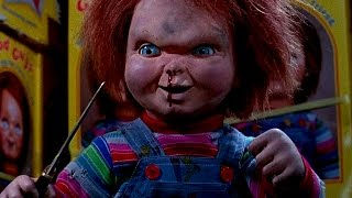 CULT OF CHUCKY - CHUCKY 7 Bande Annonce Teaser VOST HD ( Horreur - 2017 )