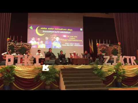 Qasidah Subhanallah ft. Fakhrul UNIC Acoustic Version