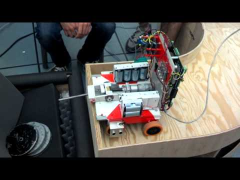 UCLA mechanical engineering senior project