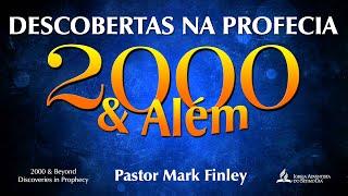 18  Um Deus de Amor irá Queimar os Pecadores no Inferno?    Mark Finley