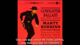 Marty Robbins - The Master