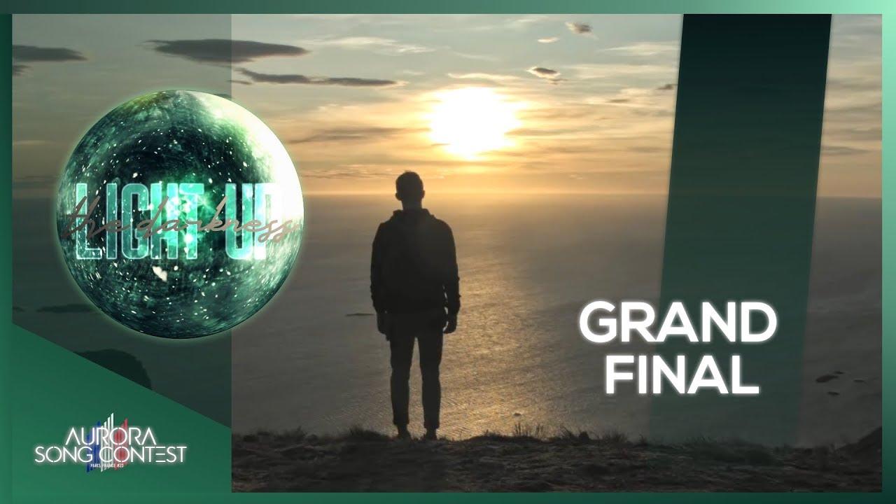 Aurora Song Contest #23 | Grand Final