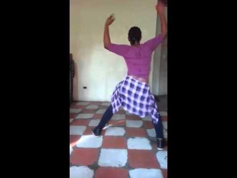 I like this dance