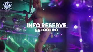 Мизантроп Party | IGUANA | Пенза | 3.08.2019