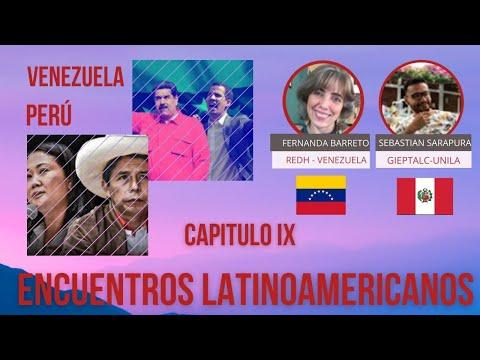 Encuentros Latinoamericanos, Capitulo 9