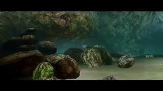 Ecco: Defender of the Future [PS2] - Part 1: Aquamarine Bay