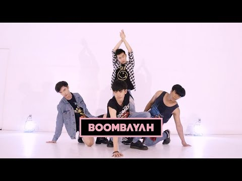 [EAST2WEST] BLACKPINK - 붐바야 (BOOMBAYAH) Dance Cover (Boys Ver.)