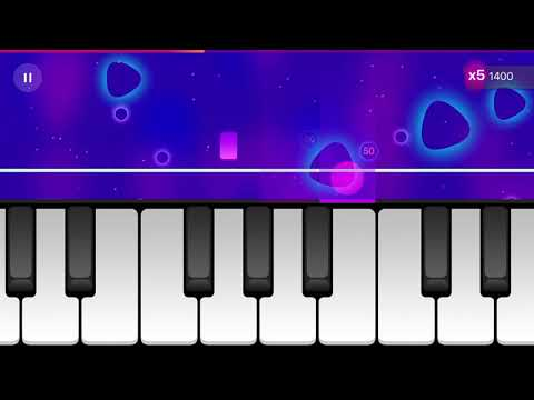 Piano Crush - Keyboard Games