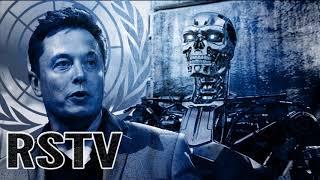 EXCLUSICA: Elon Musk dijo a la Élite que no Quiere construir Robots Asesinos de Humanos