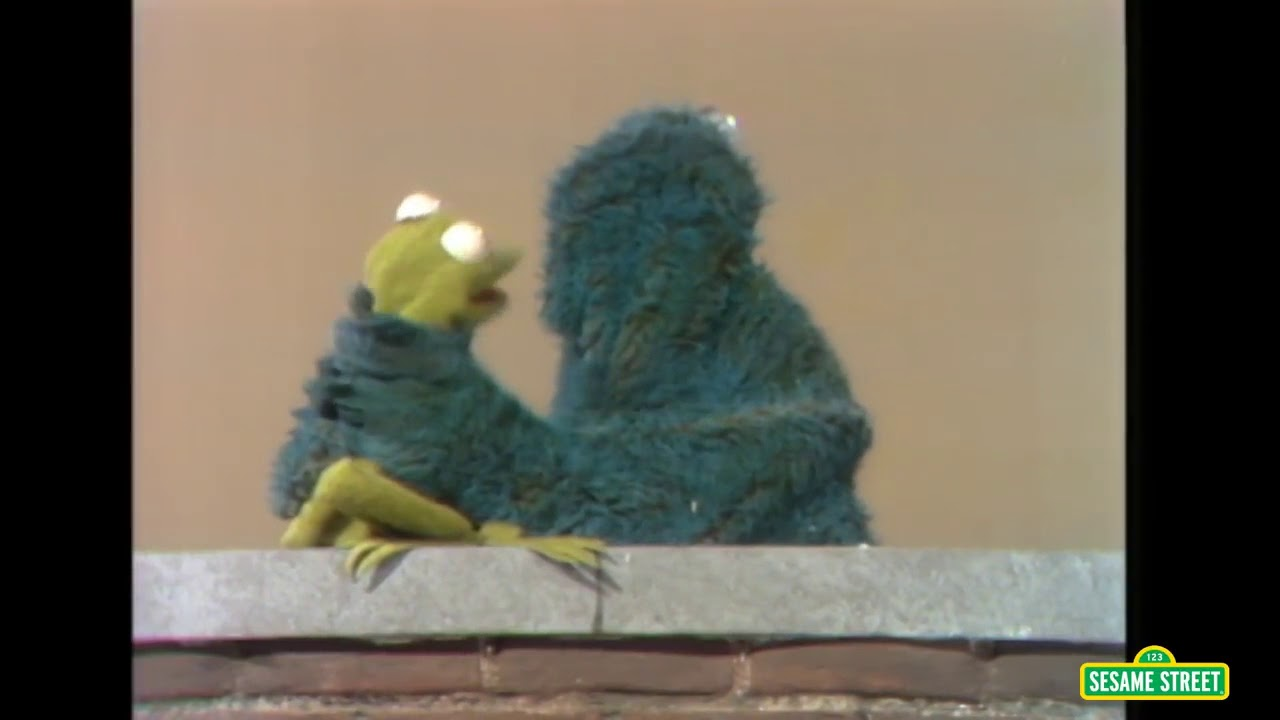 Kermit The Frog Gets *VERY* Angry