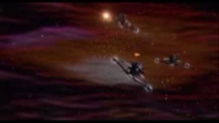 Вавилон 5. Огненный космос