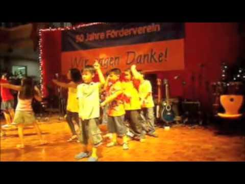 Minna no Peace - Dangdut 2