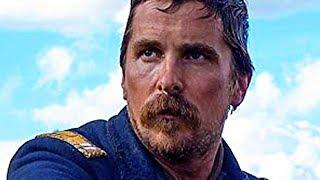 HOSTILES Bande Annonce ✩ Christian Bale, Western (...