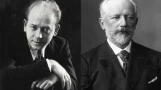 Ormandy Conducts Tchaikovsky Serenade for Strings in C major, Op. 48 - Part 1/4