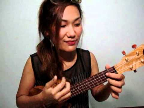 สอน Ukulele : Price Tag (Key C) by Apple Show