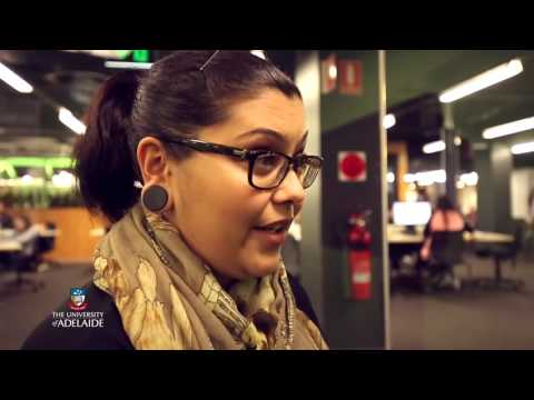 Clinical Psychology at the University of Adelaide