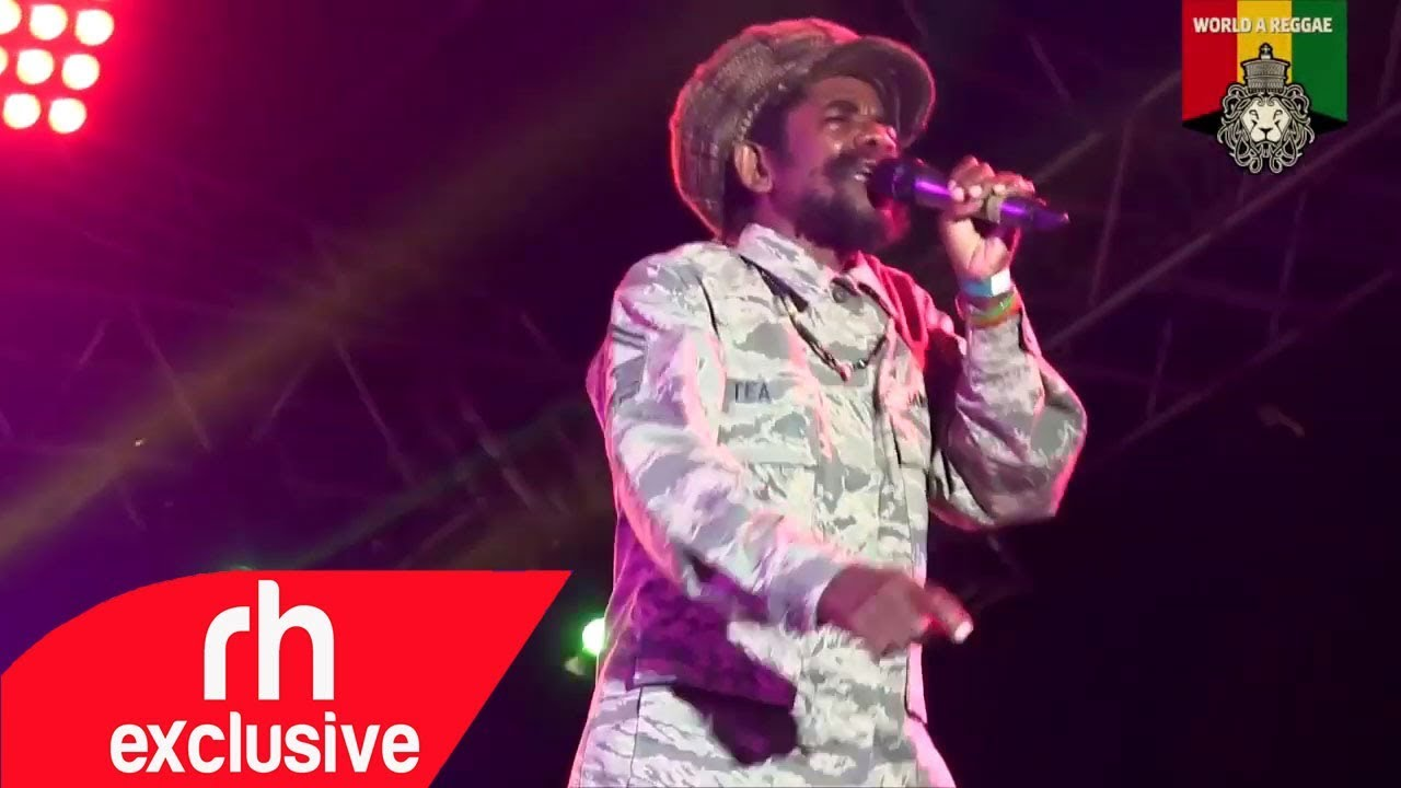 REGGAE JAMROCK VIDEO MIX 2019 -DJ STYLE X full mix (RH EXCLUSIVE)