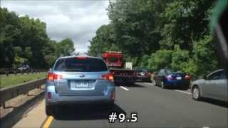 10 Emergency Vehicles 1 Accident thumbnail