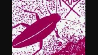 Rayos X - Mi Desorden