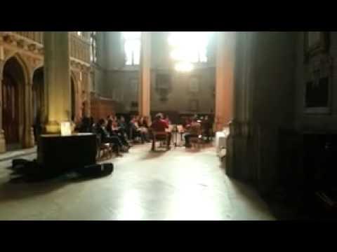 Classical Music in Oxford
