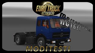 Euro Truck Simulator 2 - Moditestaus #9