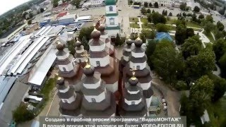 Троицкий собор(, 2016-05-22T21:27:06.000Z)