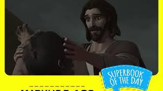 Video Superbook Indonesia - Kisah Yesus Mengusir Roh Jahat di Gerasa download MP3, 3GP, MP4, WEBM, AVI, FLV Juli 2018