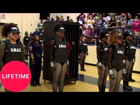Bring It!: Makiah's First Solo (Season 3, Episode 2) | Lifetime