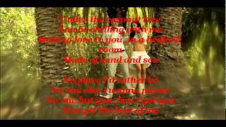 Mohombi ft Nicole Scherzinger - Coconut Tree lyrics.wmv