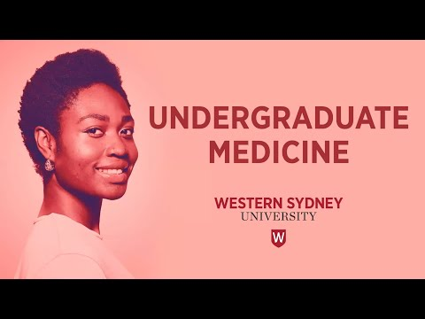 Undergraduate Medicine