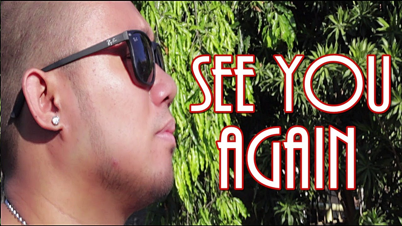 See You Again (Fast & Furious 7 Soundtrack) Cover by Johann Mendoza