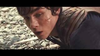 Repeat youtube video Percy Jackson- Take me away (FULL SONG)