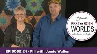 Episode 24 - Best of Both Worlds  - Fills with Jamie Wallen