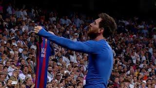 ملخص مباراة ريال مدريد وبرشلونه [2-3] تعليق فهد العتيبي HD