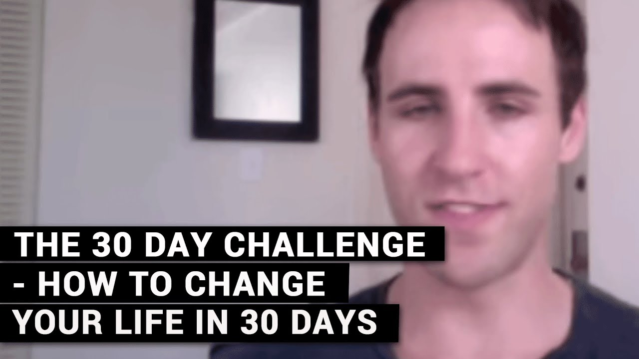 Change your life in 30 days pdf995