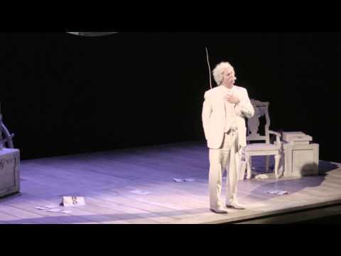 Citizen Twain starring Val Kilmer