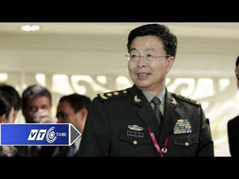 """Trung Quốc """"mỉa mai"""" Mỹ – Nhật tại Shangri-La   VTC"""